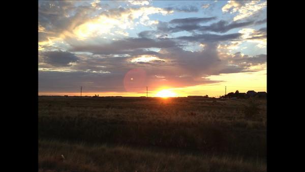 Colorado Our Home